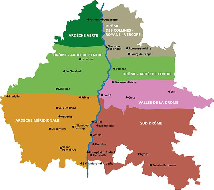 Constat d'huissier en Drôme Ardèche